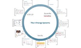 Energy Systems Yr 11 PE