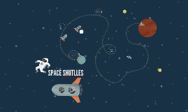 Copy of SPACE SHUTLLES