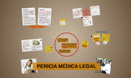 Copy of PERICIA MÉDICA LEGAL