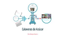 Calaveras De Azucar