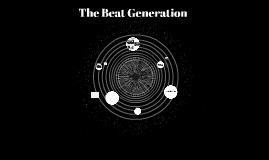 The Beat Generation