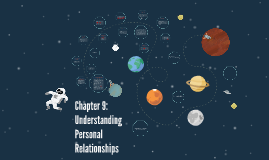 Chapter 9: Understanding Personal Relationships