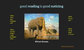 African Sonata