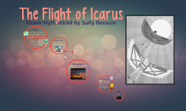 Copy of The Flight of Icarus