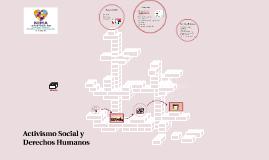 Activismo Social y Derechos Humanos