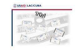LAC Cuba DQA