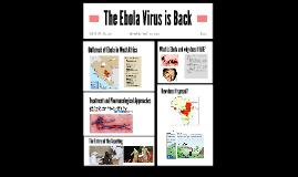 Ebola Virus Outbreak!