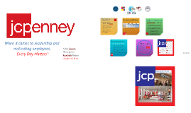 jcpenney analysis report Nhd reports shall mean the products and services available for license the nhd reports, and the jcp-lgs tax report: from tax analysis to completed.