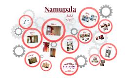 Namupala