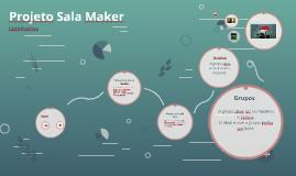 Projeto Sala Maker