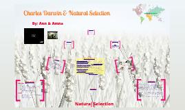 Charles Darwin & Natural Selection