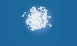 Copy of Cloud background 3D