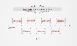 RYANAIR CRISIS
