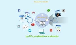 Copy of Copy of Copy of Uso pedagógico de materiales y recursos educativos de las TI