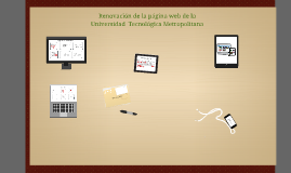 UTM Web Responsive
