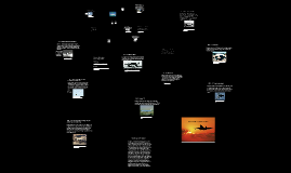 Technology impact: Airplane