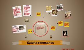 Copy of Sztuka renesans