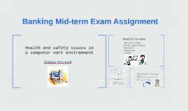 Banking Mid-term Exam Assignment