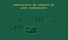 Laboratorio H.P.C.