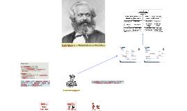 Karl Marx e o materialismo histórico