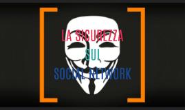Copy of Social Network