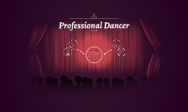 Professional Dancer Business Project