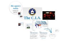 The C.I.A.