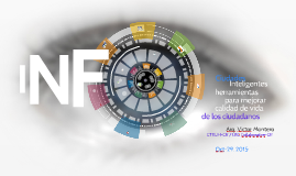 Ciudades Inteligentes-CFIA 29-10-2015