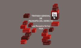 Copy of Tratado general de filosofía del Derecho - Luis Recaséns