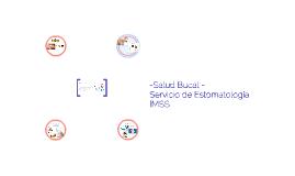 -Salud Bucal -
