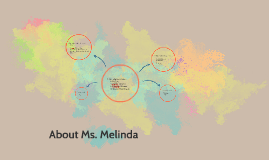 About Ms. Melinda