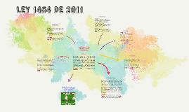 LEY 1454 DE 2011