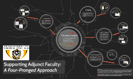 Supporting Adjunct Faculty:
