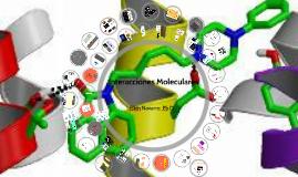 Interacciones Moleculares