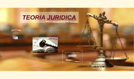 TEORIA JURIDICA