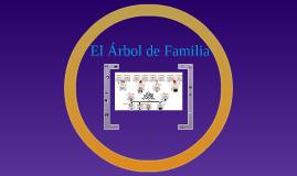 Arbol de Familia