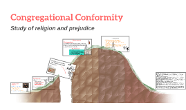 Congregational Conformity