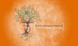 Psych Memory