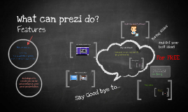 What can prezi do?