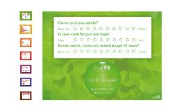 SoulFit - Saboroso e Nutritivo