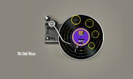 70s Club/Disco