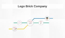 lego brick company