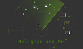 Religion and Me