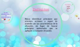 Copy of TEORIA SITUACIONAL O DE CONTINGENCIA