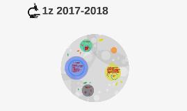1z 2017-2018