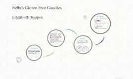 Bellas Gluten Free Goodies