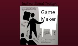 Instrustional designing