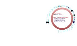 Copy of Preschool STEM Presentation