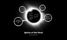 The Spirits of the Dead