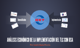 proyecto tlc OXY